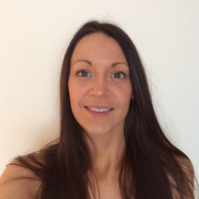 Olivia promoted to Case Manager