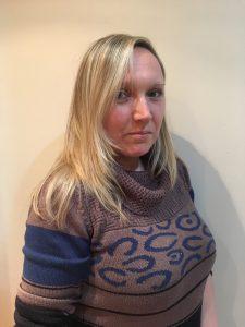Sarah Longshaw