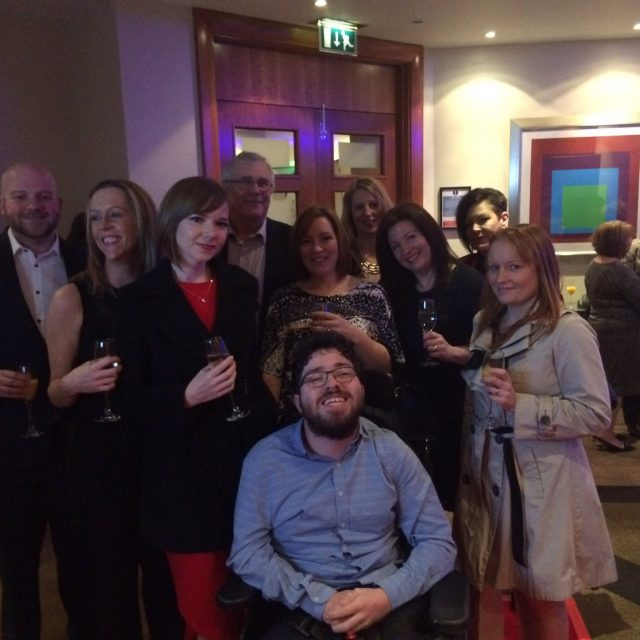 Carer of the Year Awards 2017