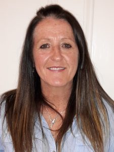 Debbie Whitehead, a Therapy Support Worker