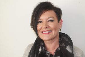 Jo Sims, a Clinical Case Manager and Compliance Consultant
