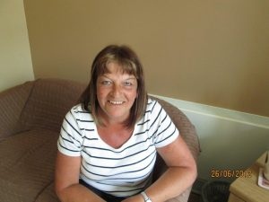 Michelle Berry, a Therapy Support Worker