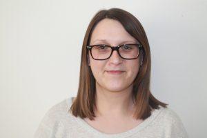 Sarah Albans, AKA Case Management's East Midlands Administrator