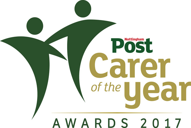 AKA is proud sponsor of the Nottingham Post Carer of the Year Awards 2017