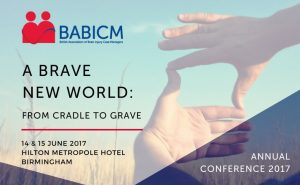 BABICM annual conference flyer
