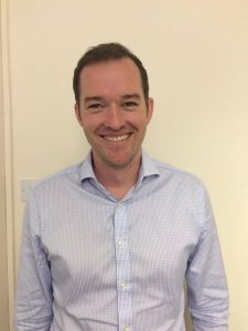Andrew Rose, Operations Manager