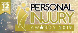 Angela Kerr to be judge at Personal Injury Awards 2019